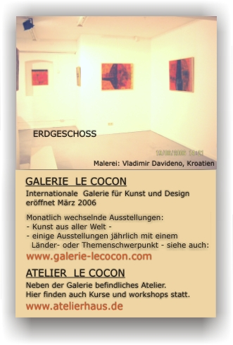 click = gallery le cocon